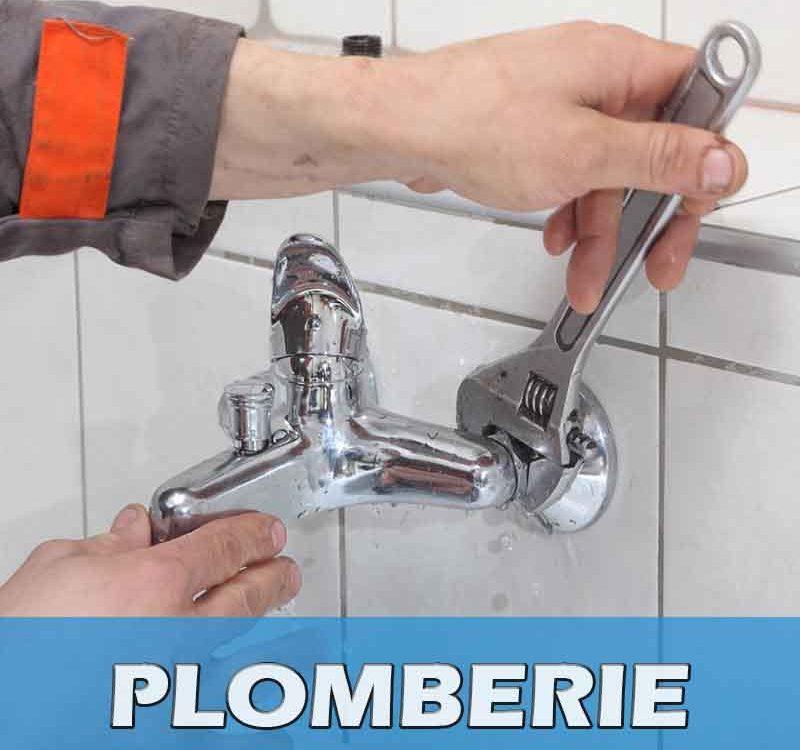 , Activités de plomberie sécuritaires que vous pouvez faire vous-même, Debouchage Service - Canalisation WC Evier Douche Egout